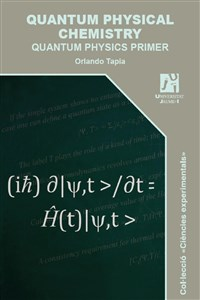 Quantum physical chemistry. Quantum physics primer.