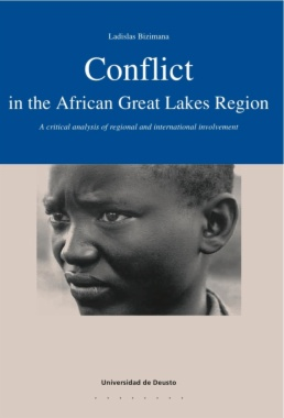 Conflict in the African Great Lakes Region