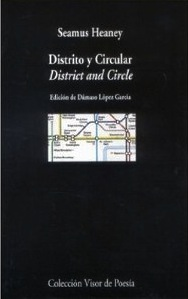 Distrito y circular = District and Circle