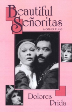 Beautiful Señoritas & Other Plays