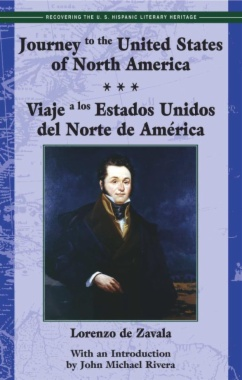 Journey to the United States of America = Viaje a los Estados Unidos del Norte de América