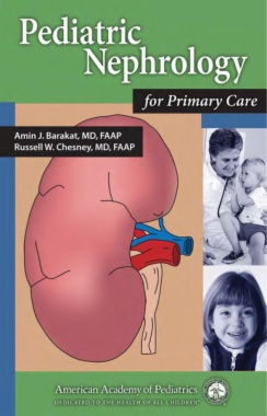 Pediatric Nephrology for Primary Care