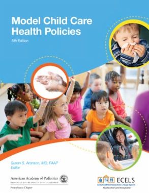Model Child Care Health Policies (5th ed.)