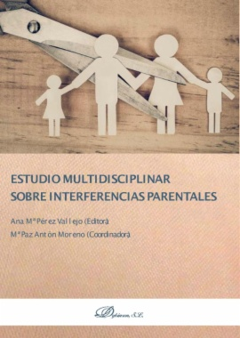 Estudio multidisciplinar sobre interferencias parentales