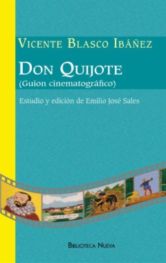 Don Quijote (guion cinematográfico)