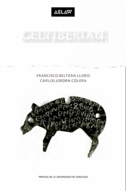 Celtiberian: language; writing; epigraphy