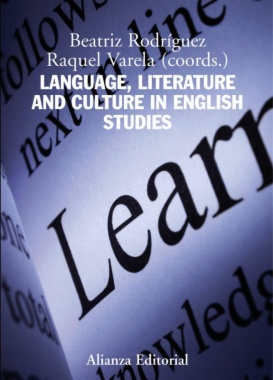 Language, literature and culture in English studies