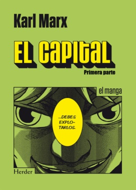El capital, Vol 1