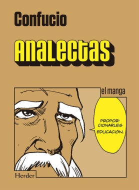 Analectas Vol II: el manga