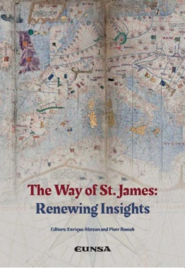 The way of St. James: Renewing Insights