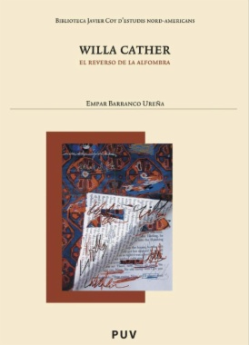 Willa Cather : El reverso de la alfombra