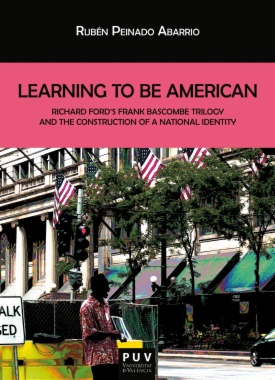 Learning to be American: Richard Ford