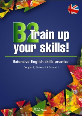 B2 Training up your skills. Extensive English skills practice