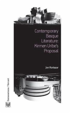 Contemporary Basque Literature: Kirmen Uribe