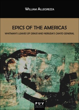 Epics of the Americas : Whitman