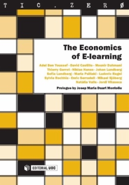 The Economics of Elearning
