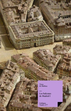 Los balcones de Madrid I