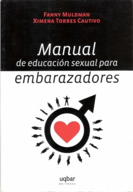 Manual de educación sexual para embarazadores