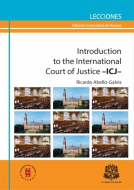 Introduction to the International Court of Justice (ICJ)