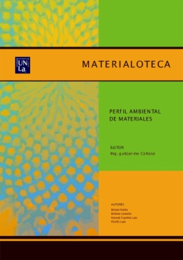 Materialoteca: Environmental profile of materials
