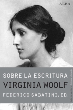 Sobre la escritura: Virginia Woolf