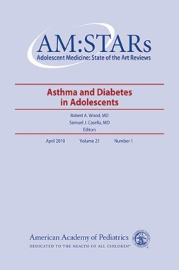 AM:STARs Asthma and Diabetes in Adolescents