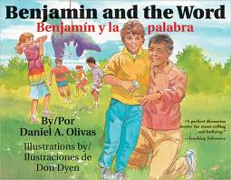 Benjamin and the word = Benjamín y la palabra