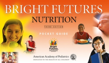Bright Futures Pocket Guide Nutrition (3rd ed.)