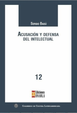 Acusación y defensa del intelectual