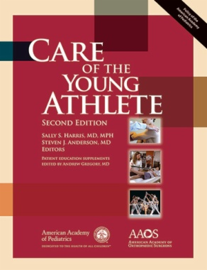 Care of the Young Athlete (2nd ed.)