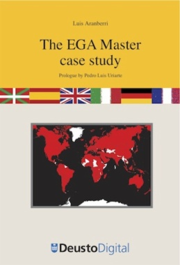 The EGA Master case study