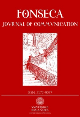 Fonseca: journal of communication N. 16