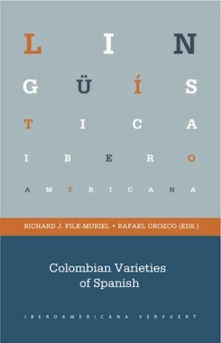 Colombian Varieties of Spanish