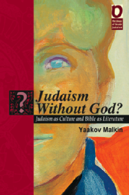 Judaism Without God?