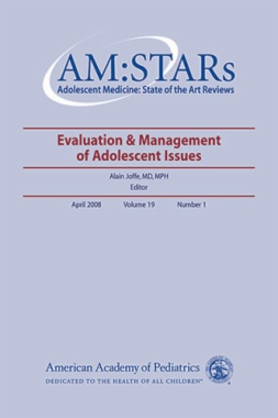 AM:STARs Evaluation & Management of Adolescent Issues