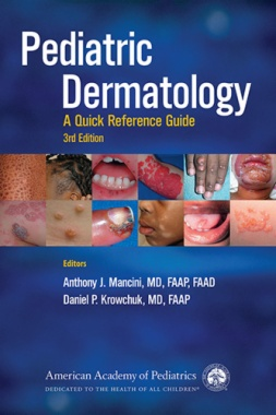 Pediatric Dermatology (3rd ed.)
