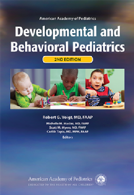 AAP Developmental and Behavioral Pediatrics (2nd ed.)