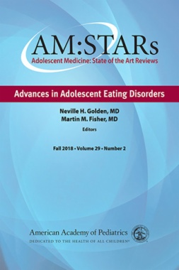 AM:STARs Advances in Adolescent Eating Disorders