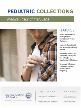 Medical Risks of Marijuana