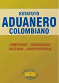 Estatuto Aduanero Colombiano