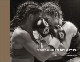 Women boxers : the new warriors