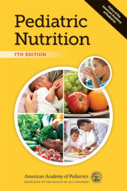 Pediatric Nutrition (7th ed.)