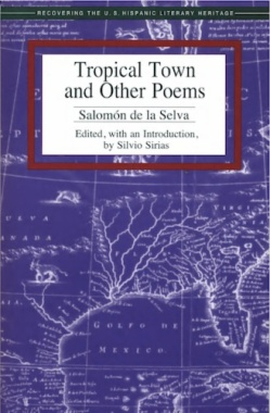 Tropical Towns and Other Poems