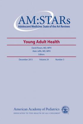 Adolescent Medicine: State of the Art