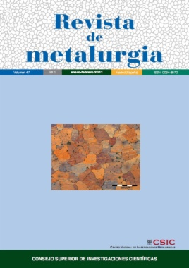 Revista de Metalurgia